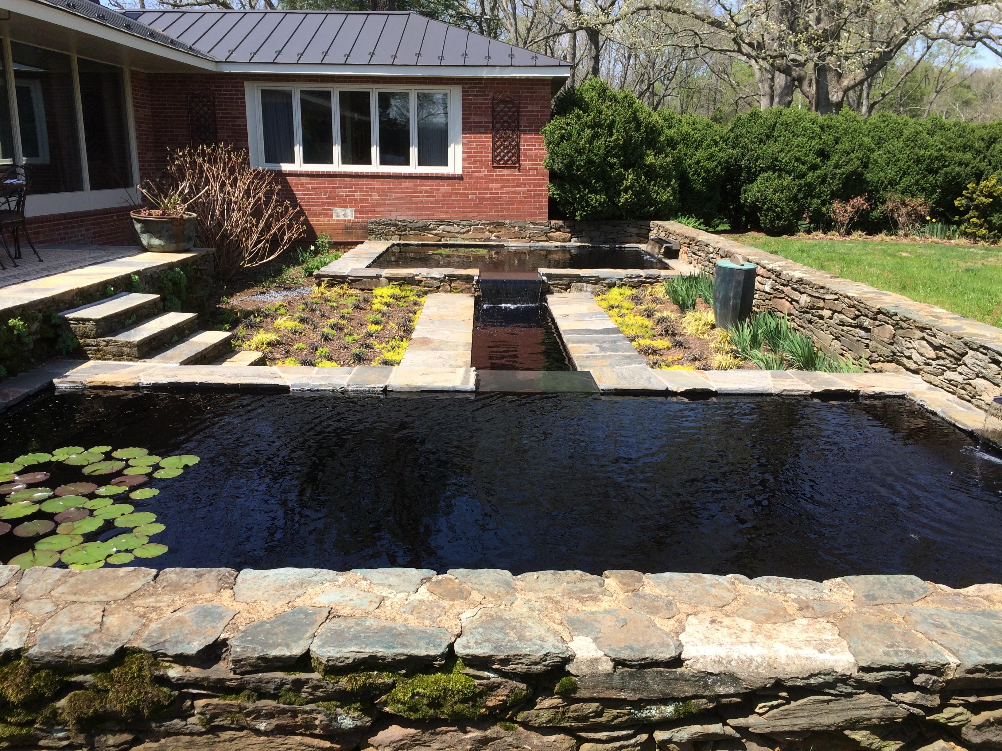 Virginia Historic Garden Week Must See Garden In